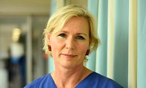 Dr. med. Ulrike Knipprat